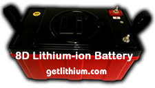Powerful, lightweight 12 Volt, 24 Volt, 36 Volt and 48 Volt lithium ion batteries for all applications that have a lifespan of 10 years or more